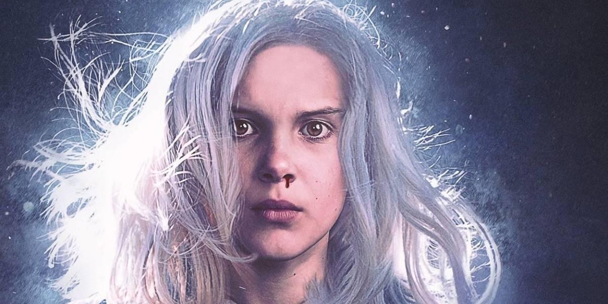 Stranger Things editará serie de libros sobre el origen de Eleven