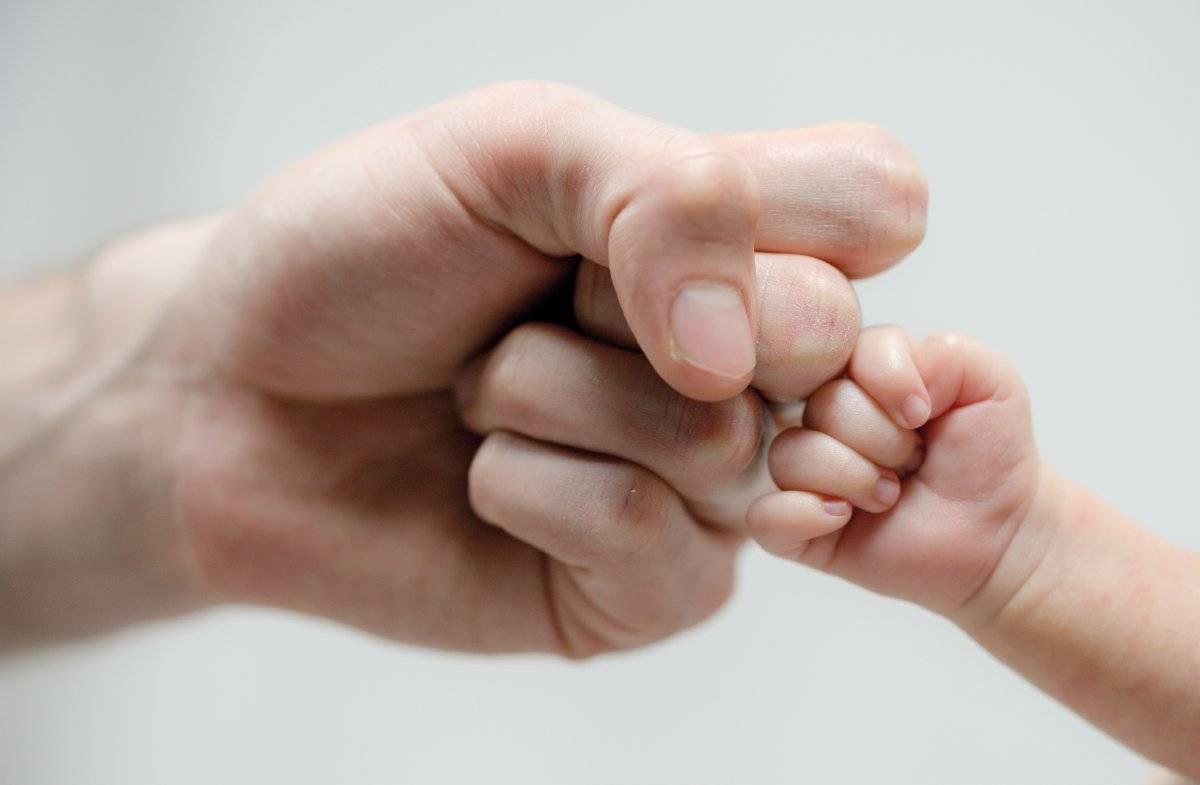 posnatal masculino