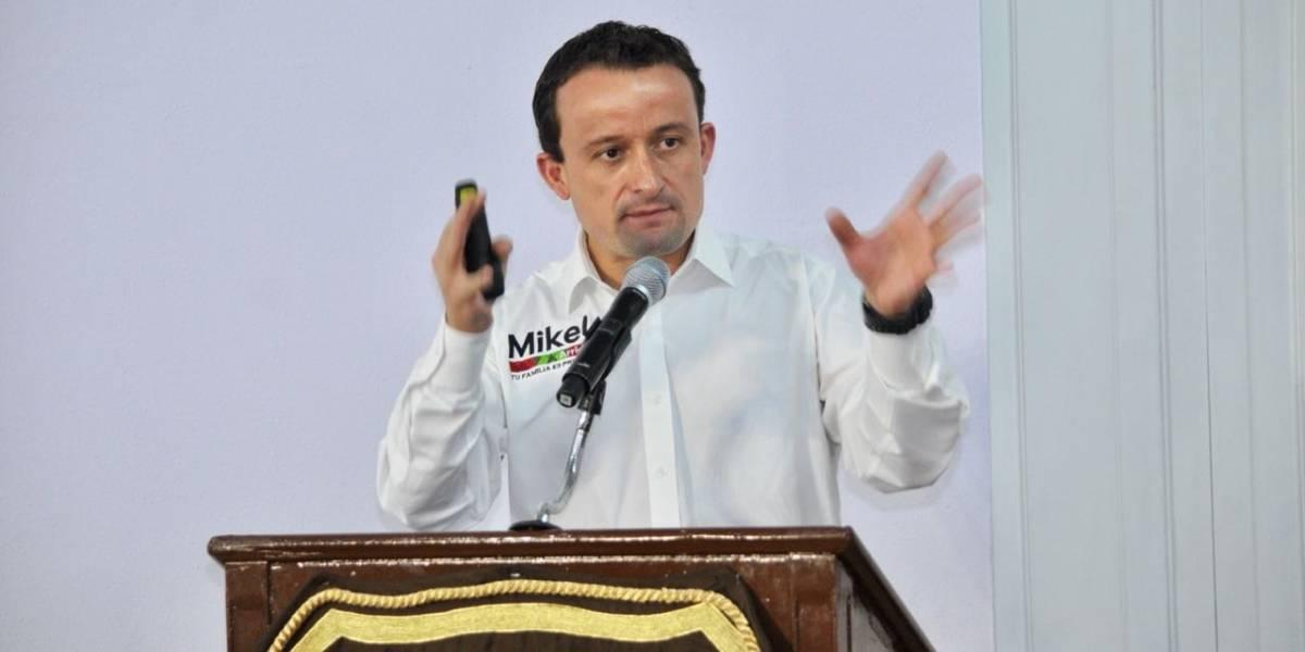 Mikel Arriola solicitará a la FIFA que la CDMX sea sede inaugural del Mundial 2026