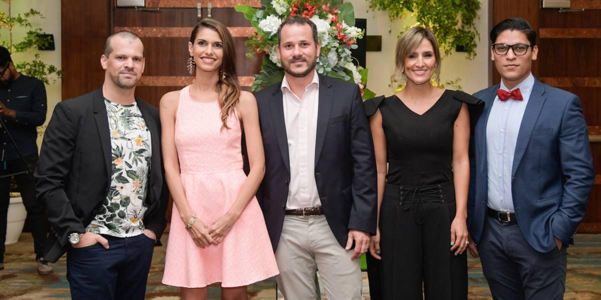#TeVimosEn: Culmina con gran éxito el World Class República Dominicana 2018