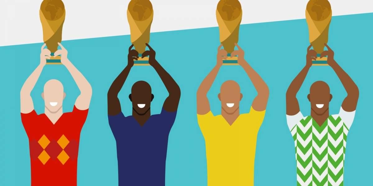 Copa do Mundo 2018: o que a história indica sobre quem deve ser campeão na Rússia