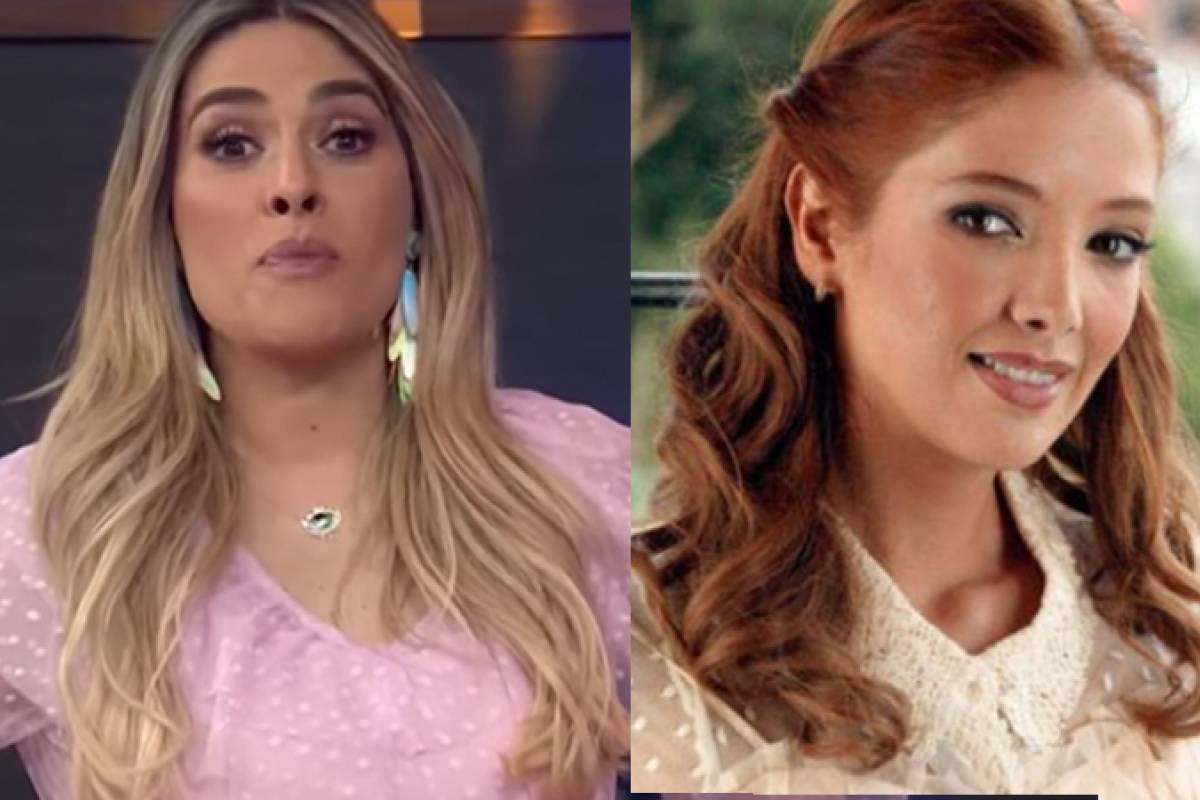 Kristin dos Santos,Dolores Moran Erotic videos Patricia Jessel,Anna Galvin