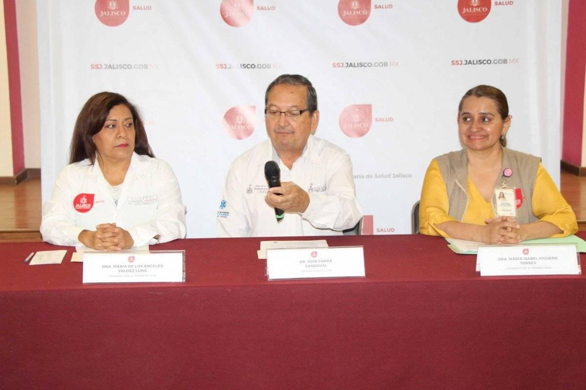 Intensificarán combate contra los mosquitos en Jalisco