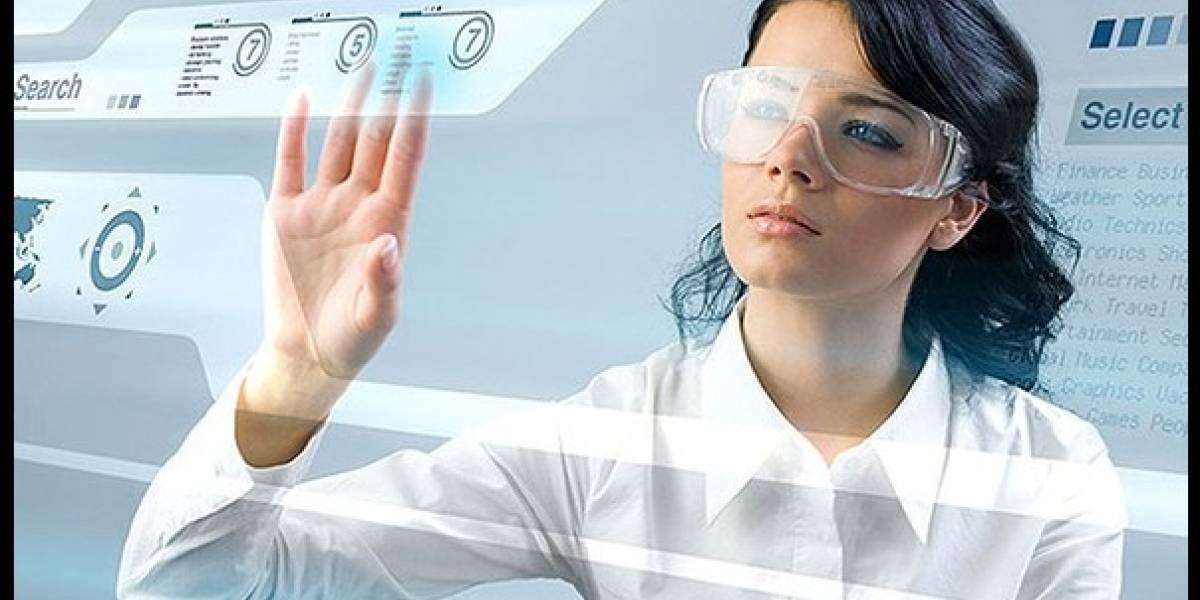"""""""Es el cuerpo perfecto"""": científica revela modelo de cómo será la mujer del futuro y el resultado es totalmente sorprendente"""