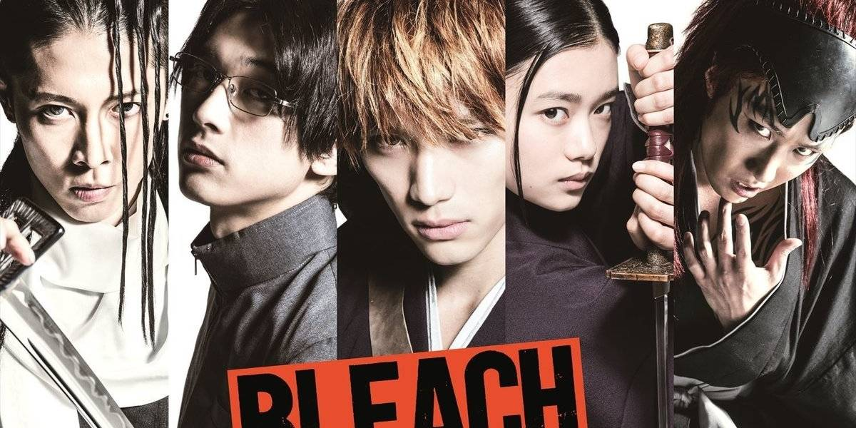 Bleach: live-action do mangá ganha novo trailer empolgante; assista