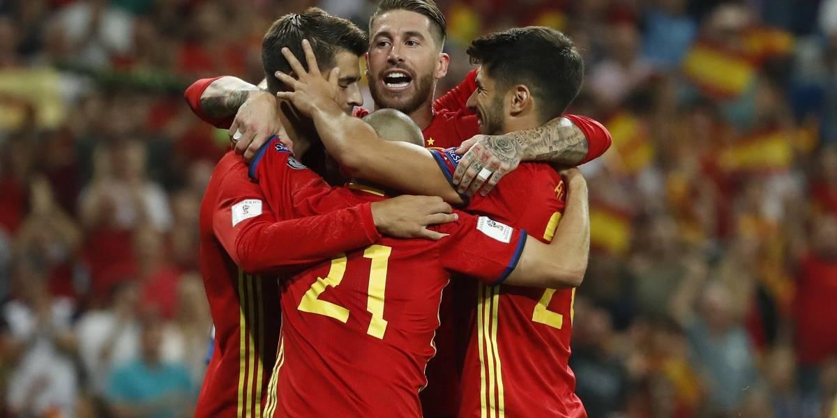 ¡Oficial! Confirmado el nuevo director técnico de la Selección de España