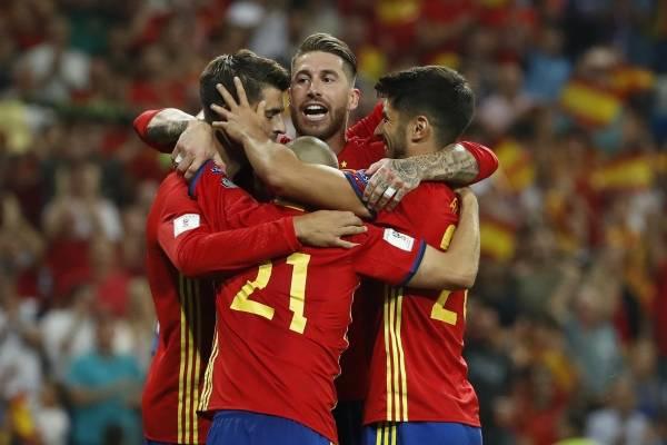 Fernando Hierro es el nuevo entrenador de la selección española