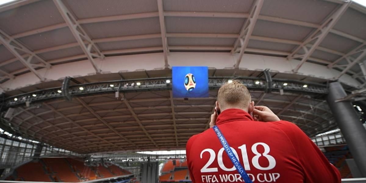Boletos para el Mundial de Rusia son un 68% más caros que en Alemania 2006