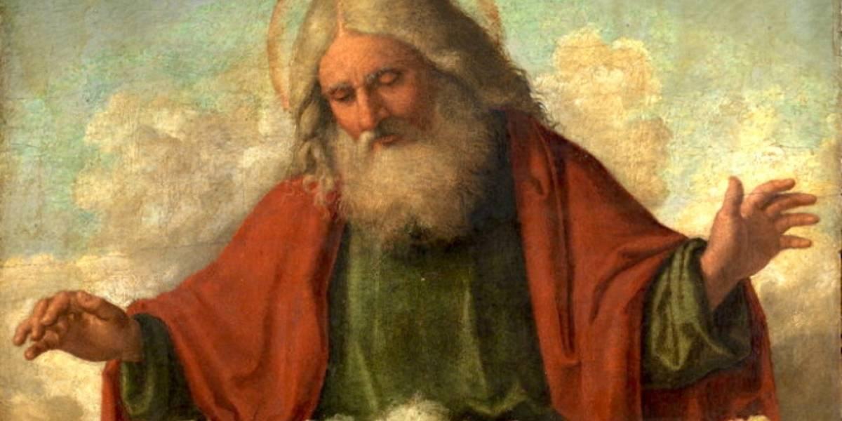 Esta sería la verdadera apariencia de Dios según cientos de creyentes
