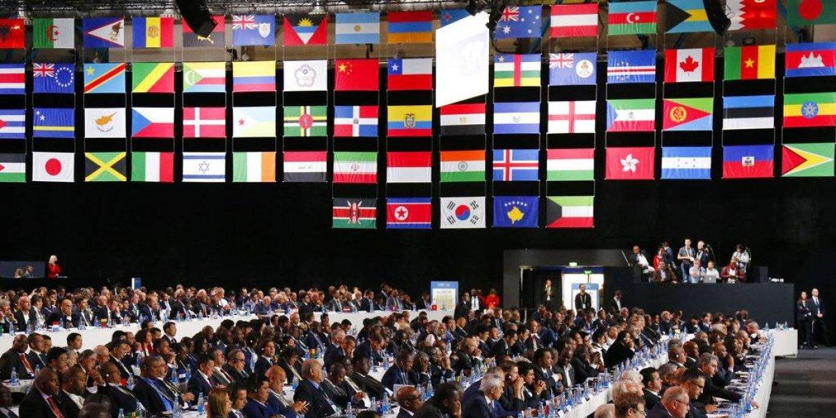 El Mundial de 2026 será en EE. UU., México y Canadá