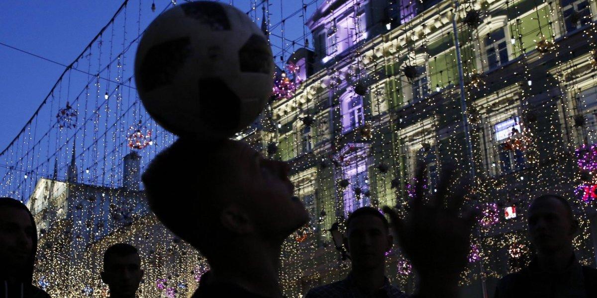 Atención hinchas: política rusa pide no tener encuentros sexuales con extranjeros para el Mundial de Rusia 2018