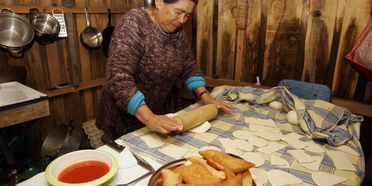 Chilenos antojados: estas fueron las comidas que más googleamos en los días de frío