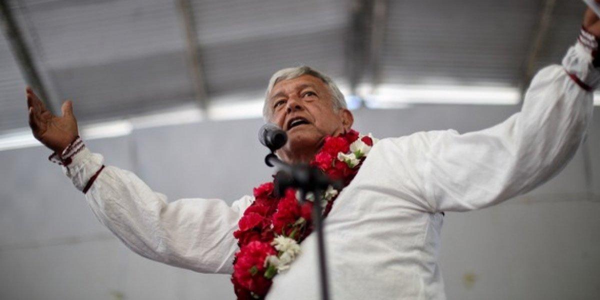 El fenómeno López Obrador