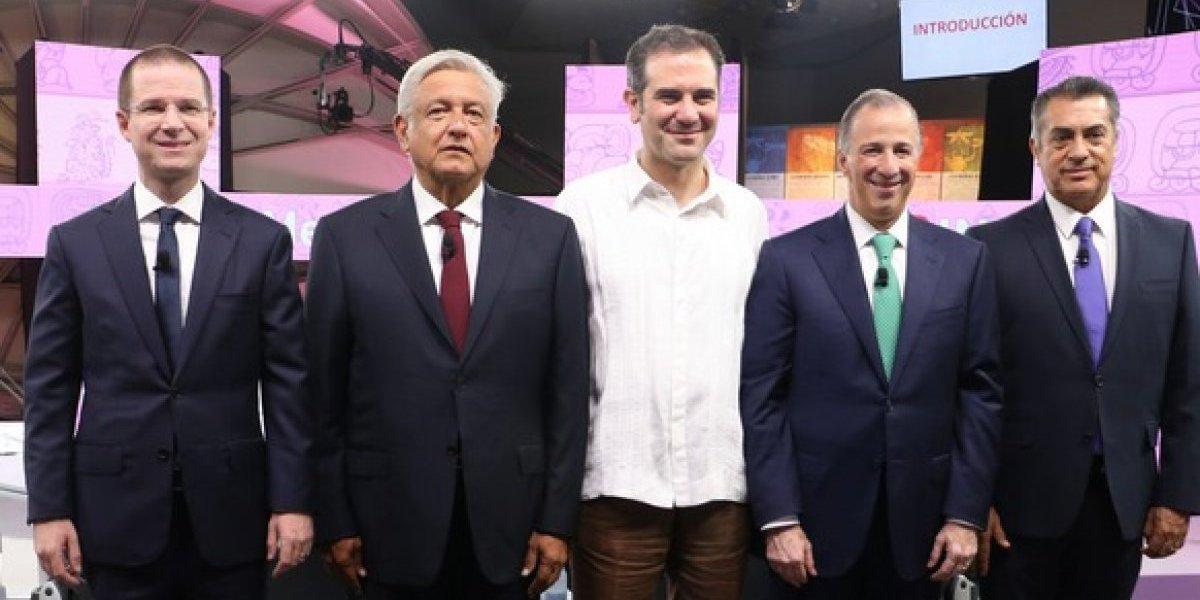 #Política Confidencial: Último debate, sin cambios