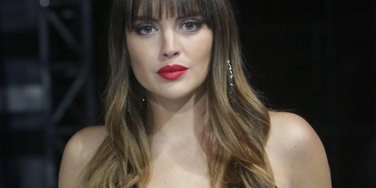 Constanza Piccoli acusa que la discriminaron en el extranjero por ser chilena