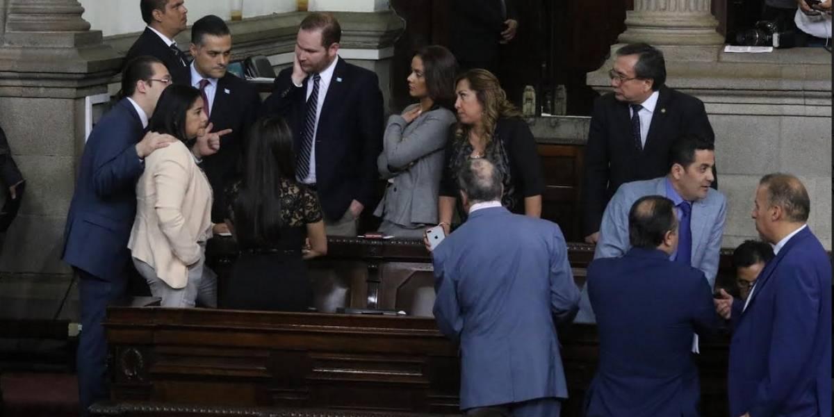 Congreso gasta Q12.4 millones para dietas y gastos de diputados