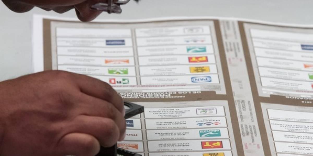 Impugnan validación de voto con apodos o iniciales