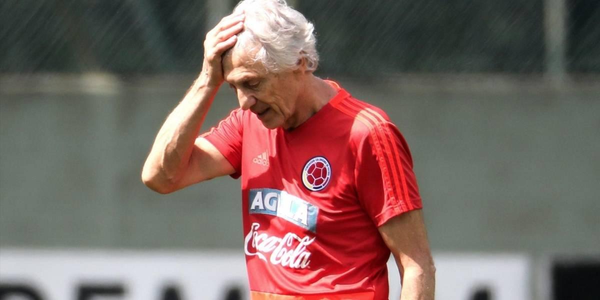 José Sánchez Parra aseguró que Pékerman no quiso dejar a Argentina en 2006