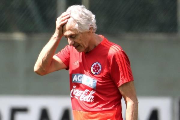 José Sánchez aseguró que Pékerman no quiso dejar a Argentina