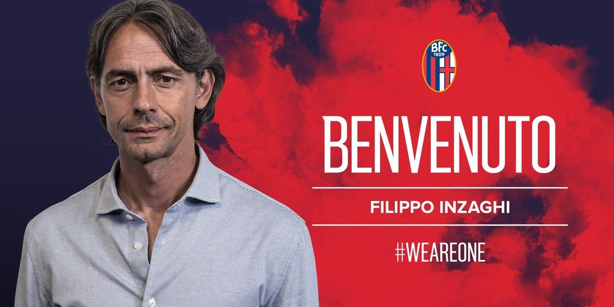 Erick Pulgar tendrá a Filippo Inzaghi como nuevo entrenador en Bologna