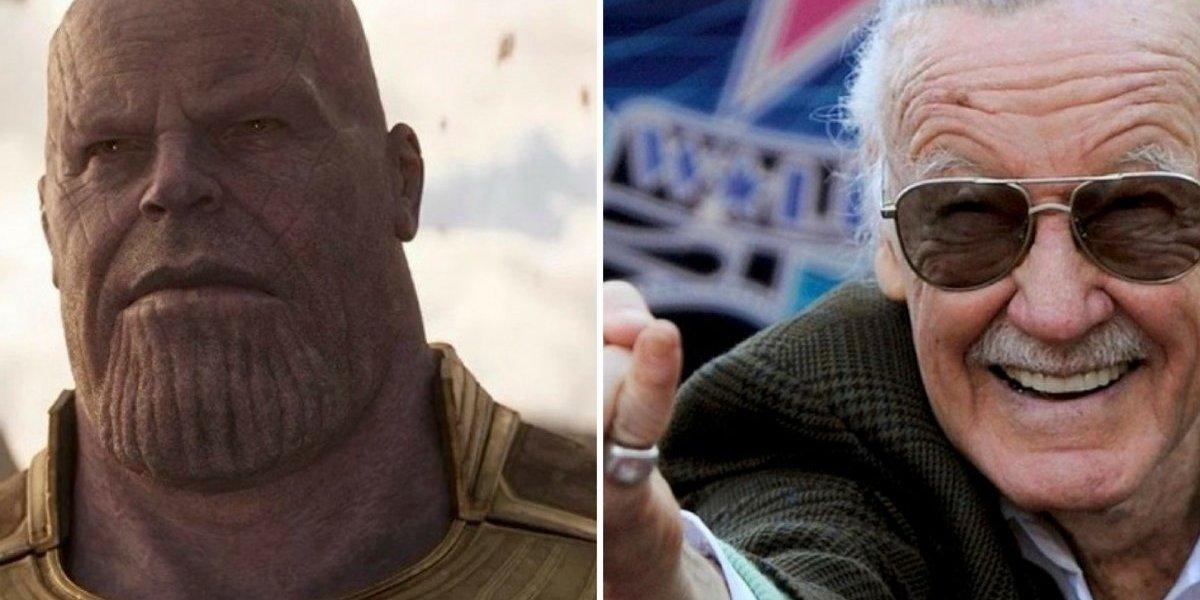 Vingadores 4: vídeo de Stan Lee contém spoiler da continuação de 'Vingadores: Guerra Infinita'