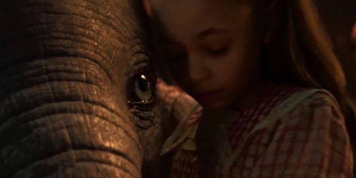 Dumbo: Disney divulga primeiro trailer do filme live-action e promete nos emocionar