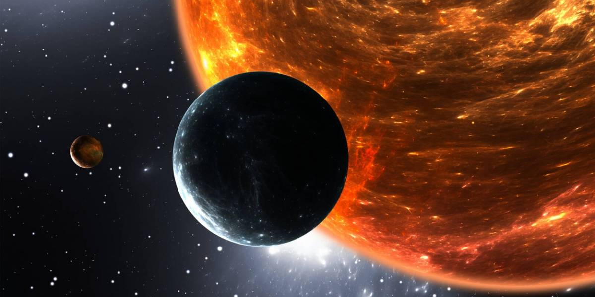 Descubren exoplaneta donde el año dura 19,5 días