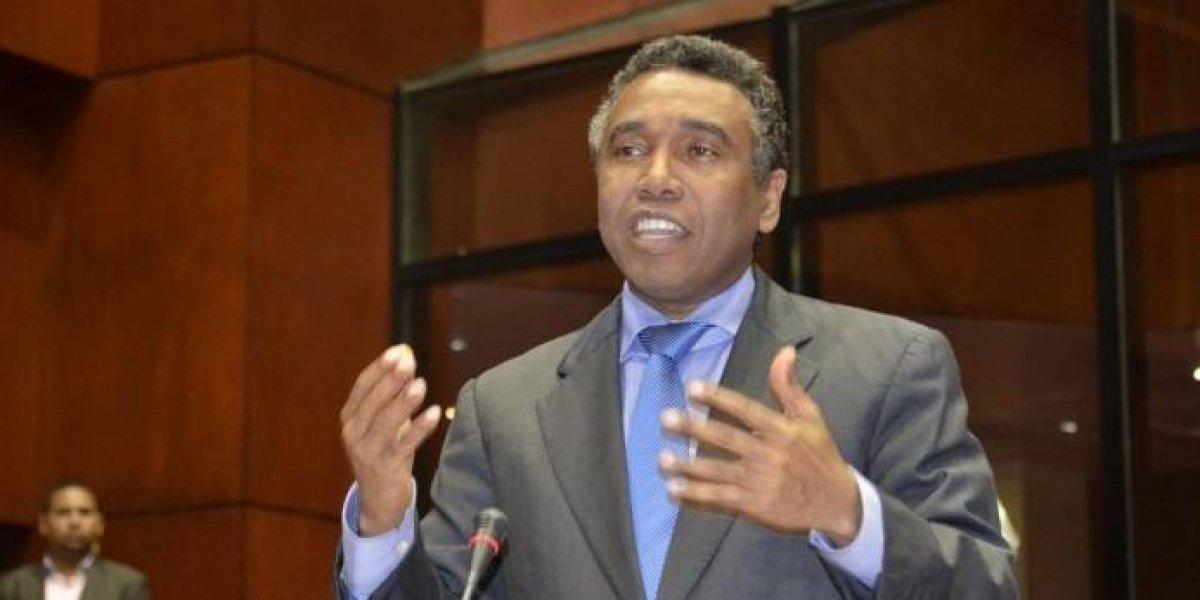 Félix Bautista se defiende de acusaciones