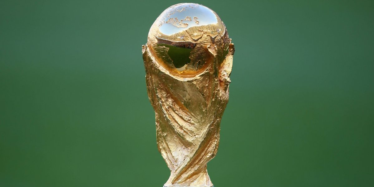El Mundial 2026 será en Estados Unidos, México y Canadá