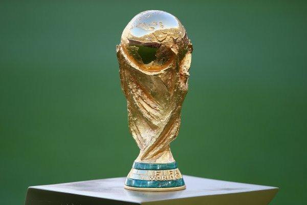 La Copa de 2026 se entregará en Estados Unidos / imagen: Getty Images