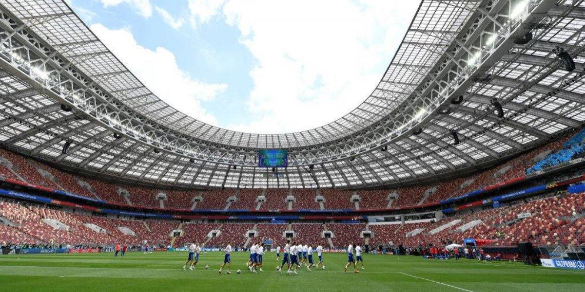 Rusia vs. Arabia Saudita, inauguración del Mundial 2018: ¿Cuándo, dónde y quién transmite?