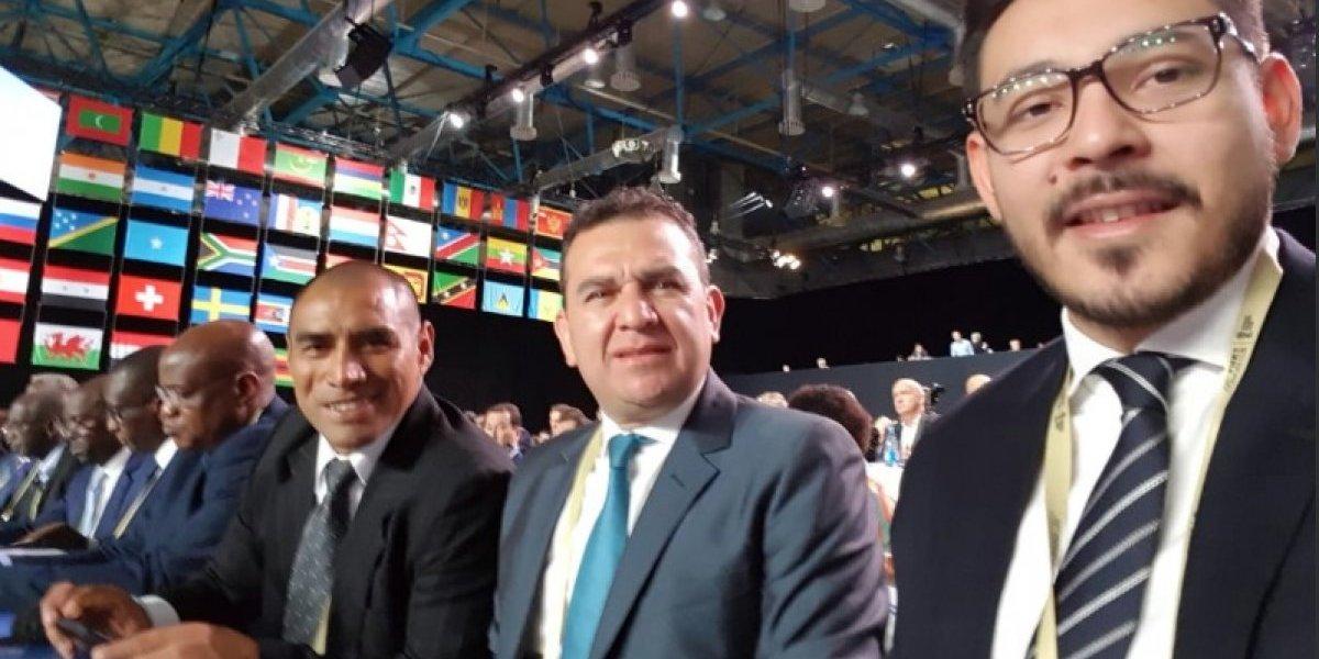 Guatemala vuelve a tener voz ante FIFA y vota en candidatura de Mundial 2026