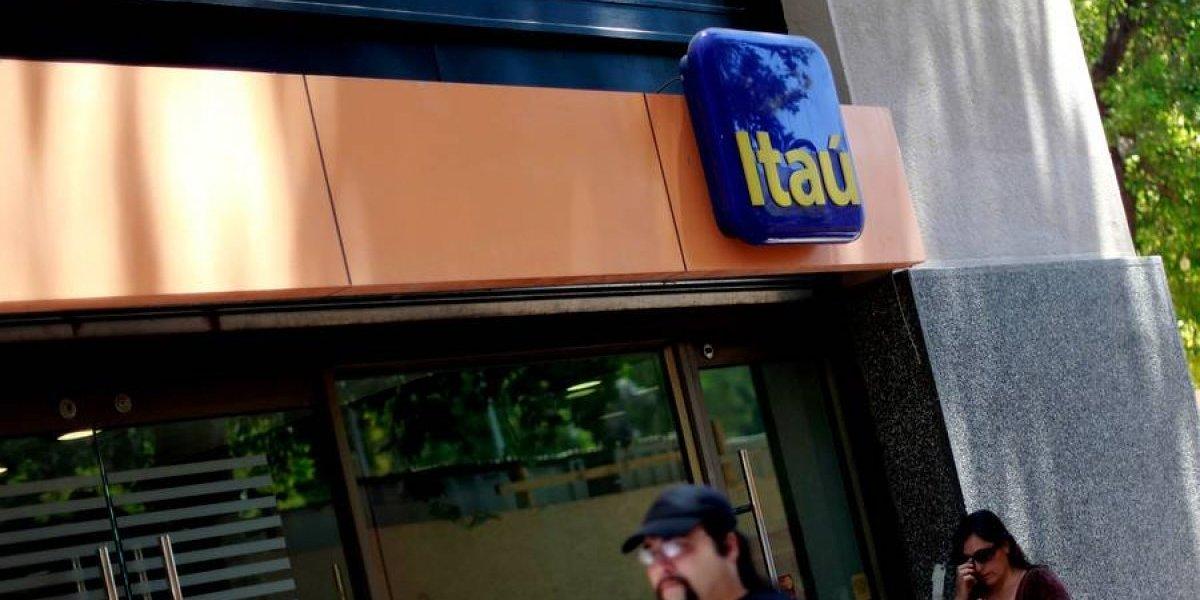 Inician mediación colectiva entre Banco Itaú y clientes que acusan haber sido defraudados