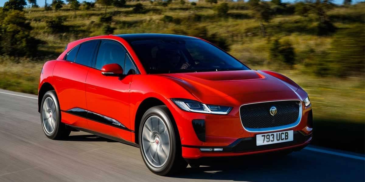 Vídeo: andamos no I-Pace, o SUV 100% elétrico da Jaguar