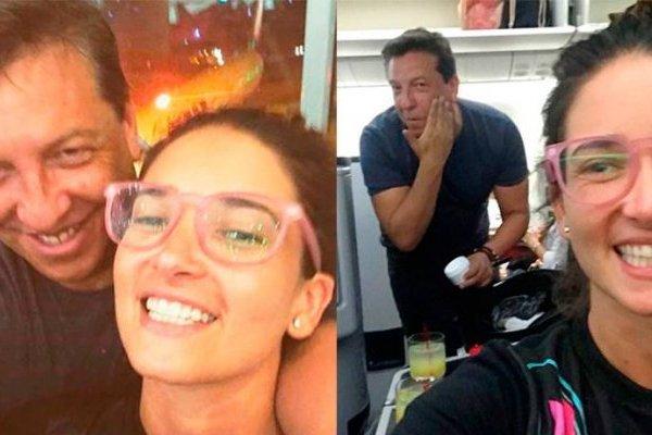 Coni Piccoli acusa que fue discriminada en Ibiza por ser chilena