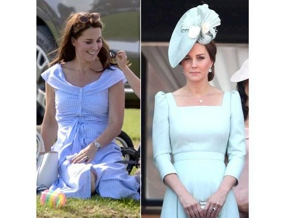 Kate Middleton Low Cost Zara