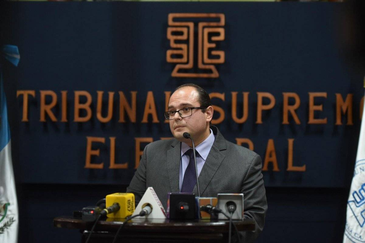 Luis Gerardo Ramírez