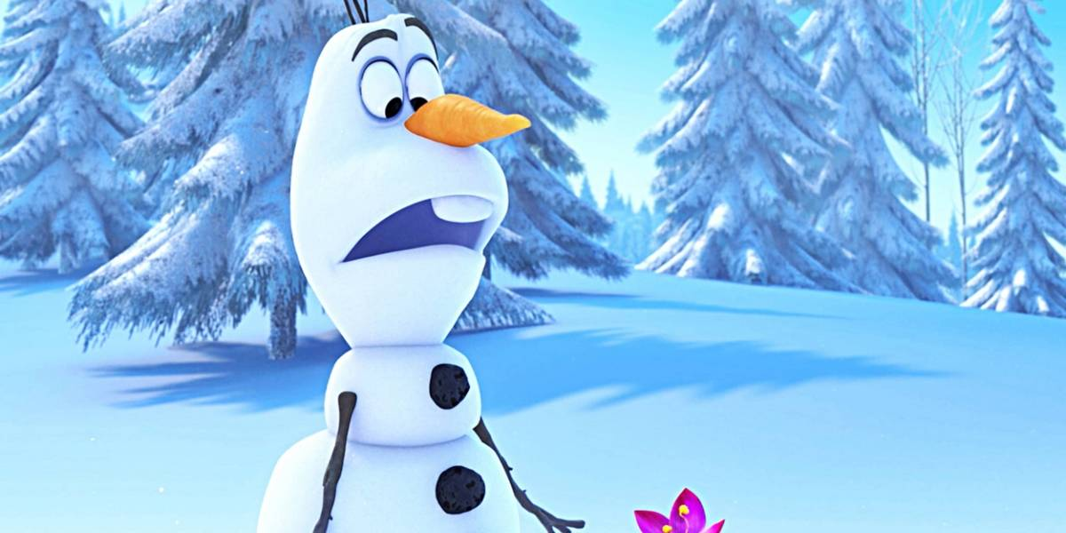 YouTube mostró videos de terror a niños antes de contenido de Frozen
