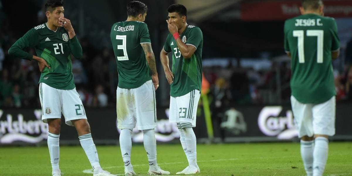 Jugadores del Tri que llegarán al Mundial del 2026 en México