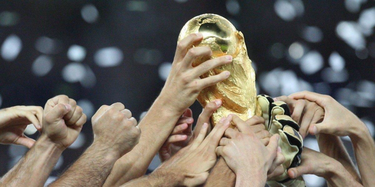¡Oficial! El Mundial 2026 será en Estados Unidos, México y Canadá