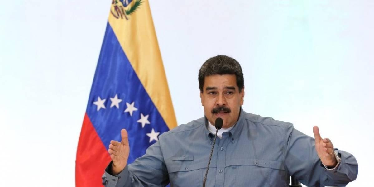 Máxima corte de Venezuela rechaza recurso contra la reelección de Nicolás Maduro