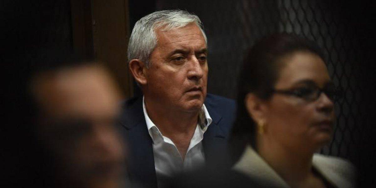 MP presentará más de 300 medios de prueba en el caso La Línea