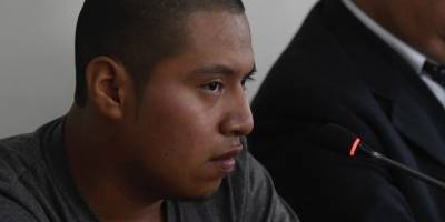 titular de la PGN, Jorge Donado, declara como testigo en juicio