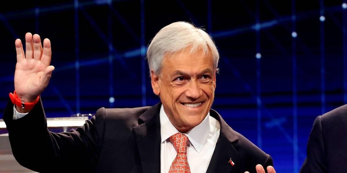 """Presidente Piñera sobre incidente entre chofer de Uber y carabinero: """"Llegó la hora de respetar a las autoridades"""""""
