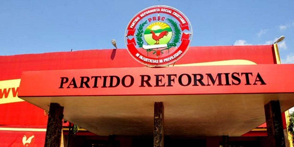 Piden a la JCE actuar con transparencia en casos judiciales pendientes del PRSC