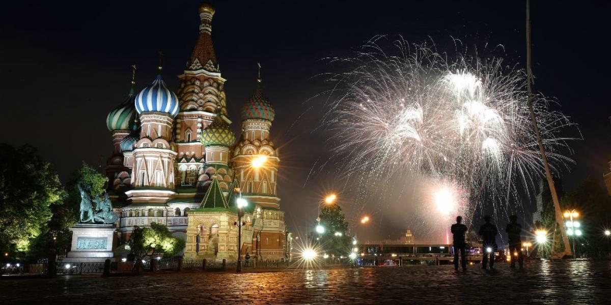 Esta es la programación completa de DIRECTV en 4K UHD, VR y live streaming para Rusia 2018