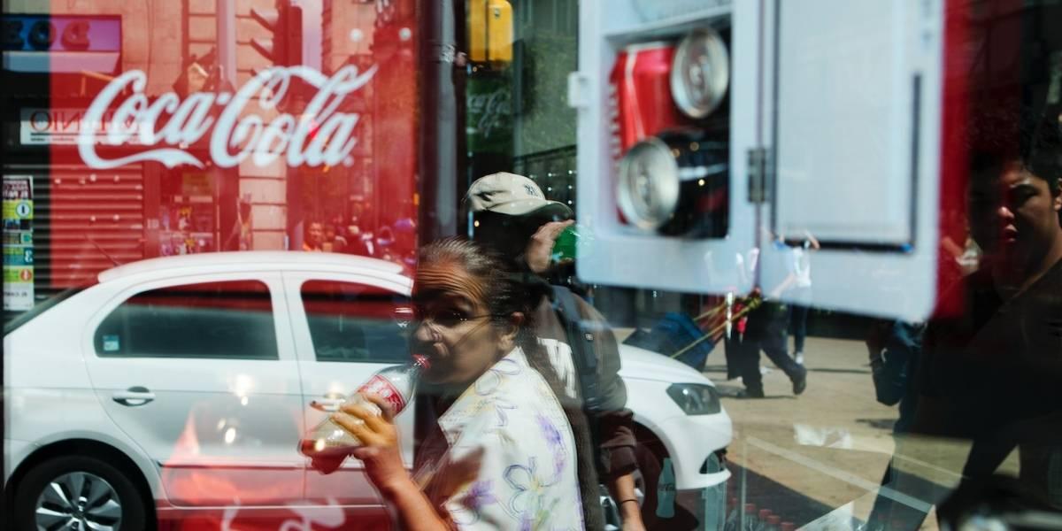 Pepsi y Cola-Cola salen de ciudad mexicana por violencia