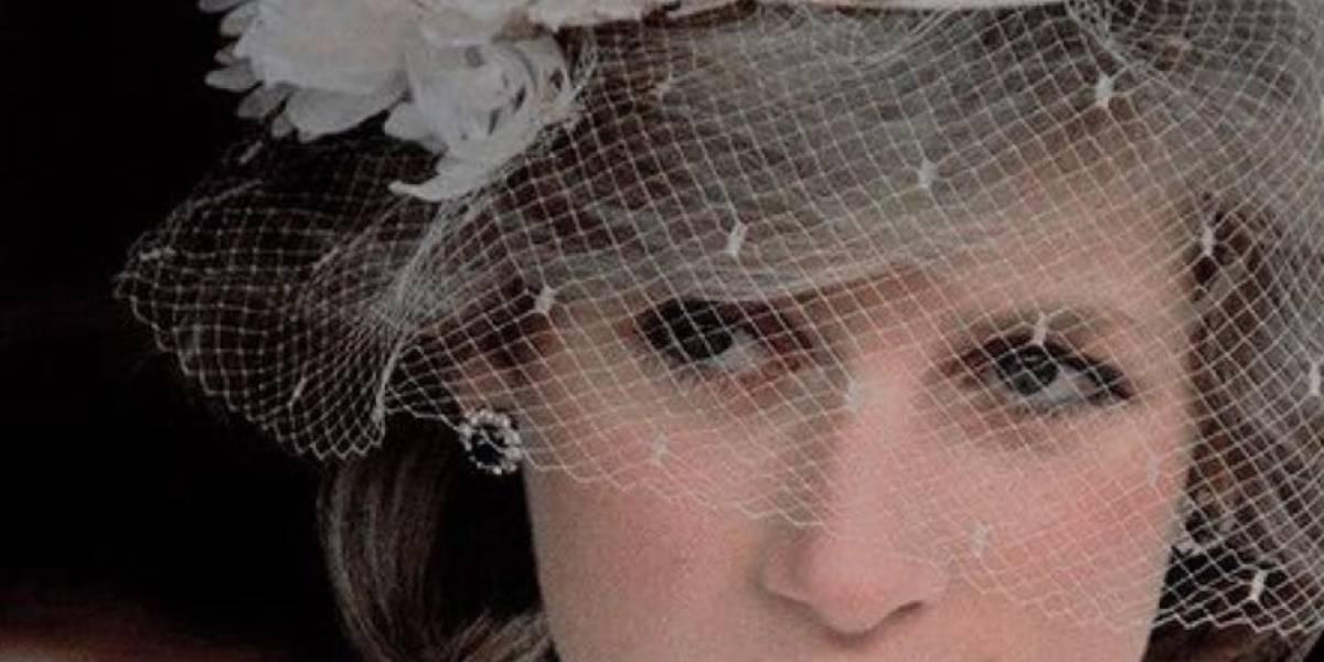 5 fotografías nunca antes vistas que resumen la vida de la princesa Diana