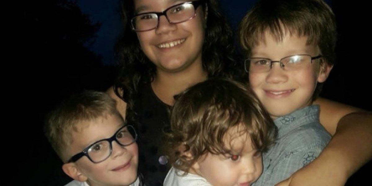 De ascendencia boricua niños asesinados en Florida