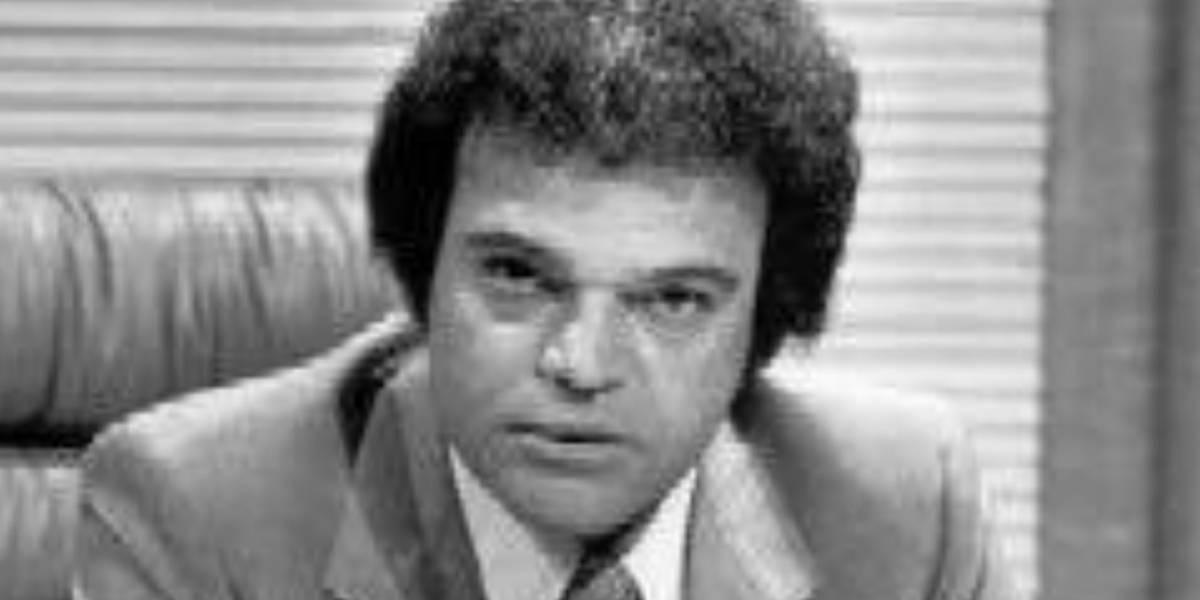 Muere el veterano actor boricua Samuel Molina